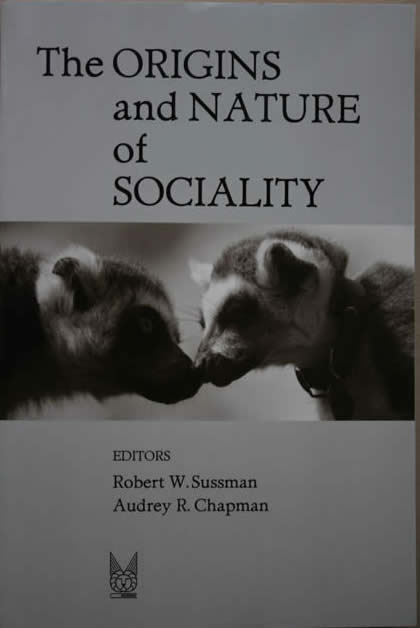 the origins of nature an sociality